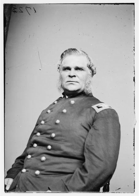 Gen. Daniel D. Bidwell