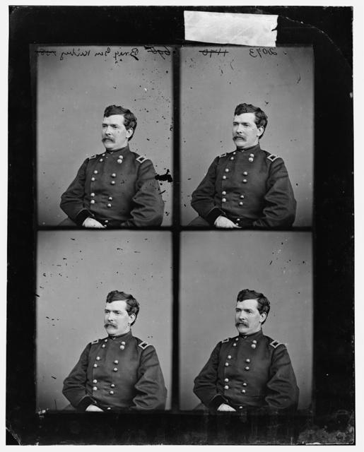 Gen. Dennis T. Kirby, U.S.A.