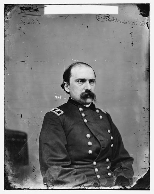 Gen. Ed. McCook, U.S.A.