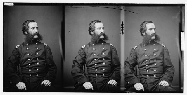 Gen. Elisha G. Marshall, 14th N.Y.H.Art.