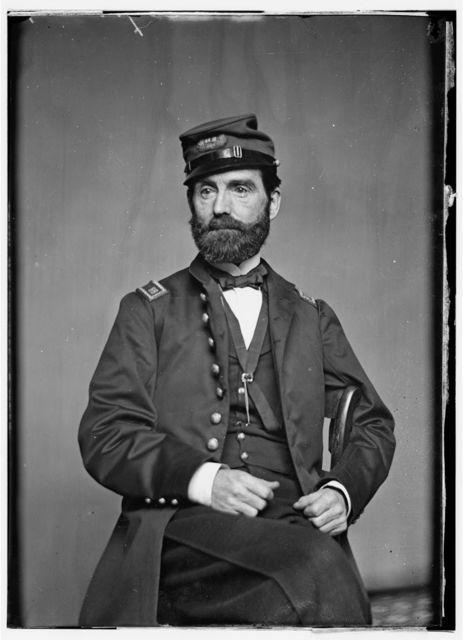Gen. G.D. Wise