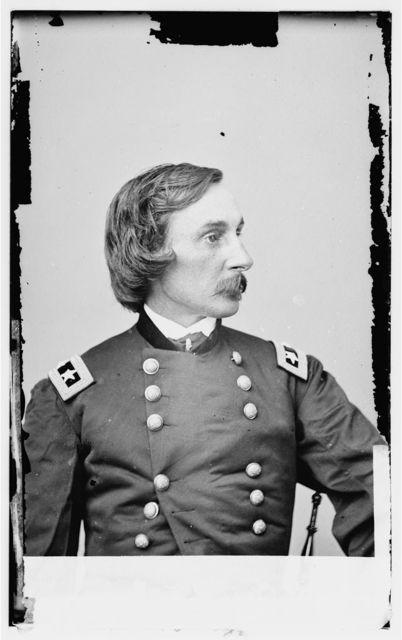 Gen. G.K. Warren