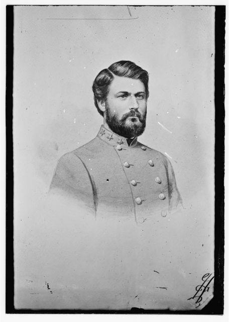 Gen. G.W.C. Lee