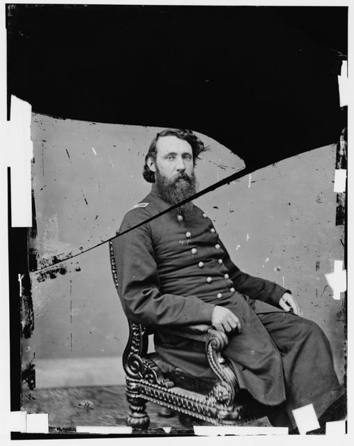 Gen. J. Warren Keifer