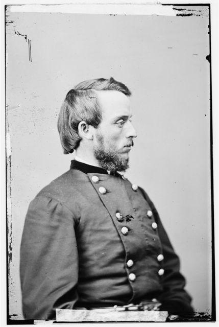 Gen. J.M. Corse
