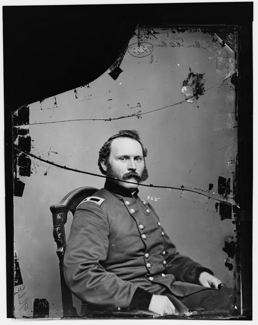 Gen. Joseph Bradford Carr, U.S.A.