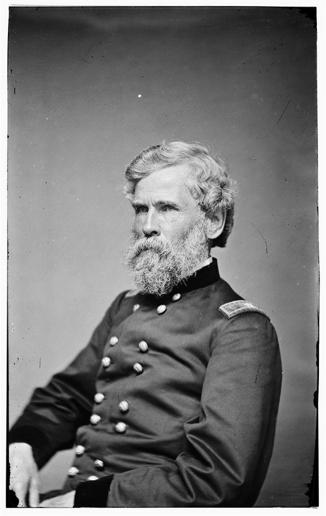 Gen. Joseph Dana Webster