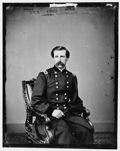Gen. Martin D. Hardin