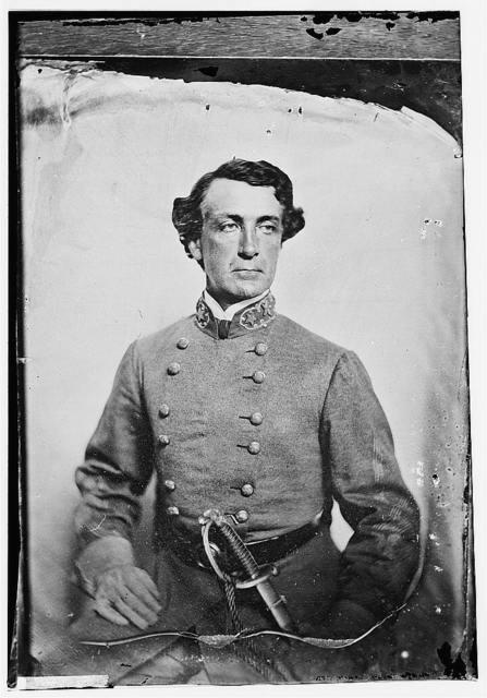 Gen. Martin L. Smith, CSA, Florida
