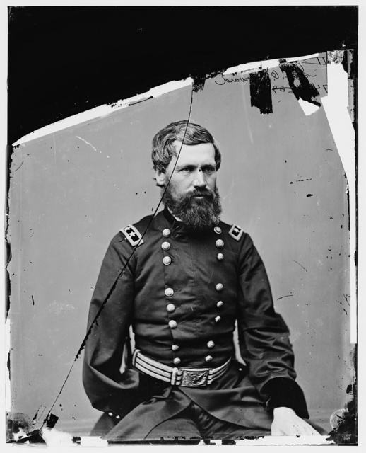 Gen. O.O. Howard