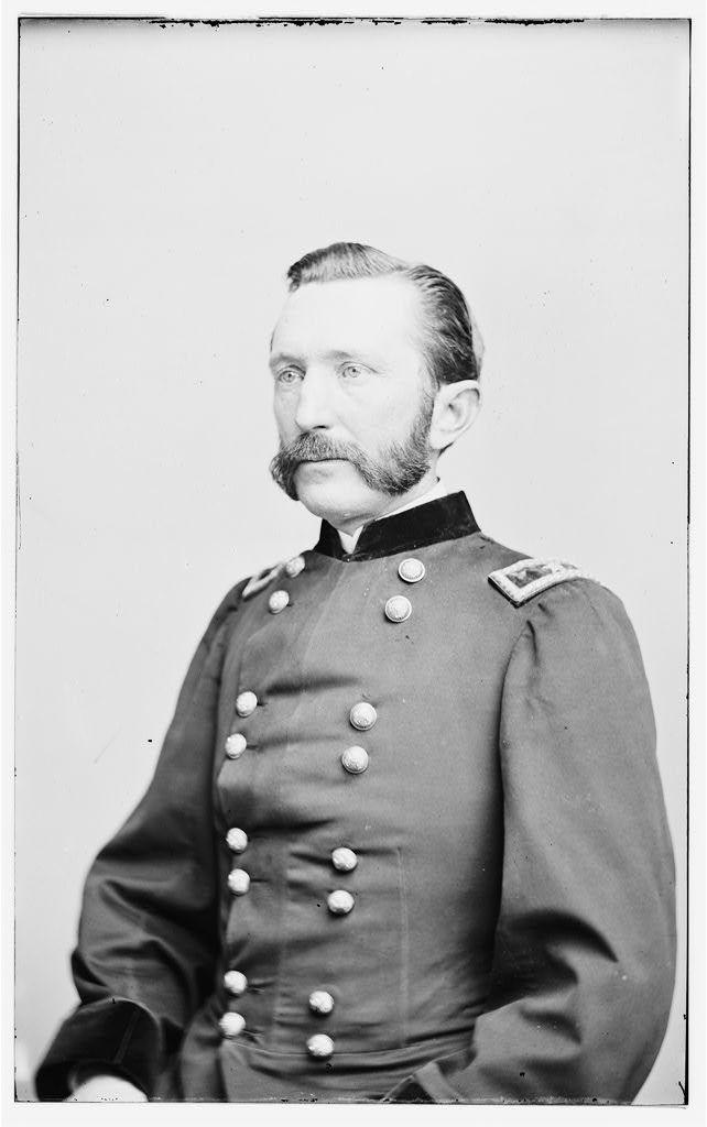 Gen. Patrick E. Connor