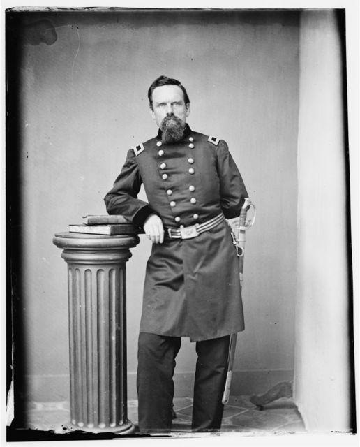 Gen. Peter J. Osterhaus, Col. of 12th [...]