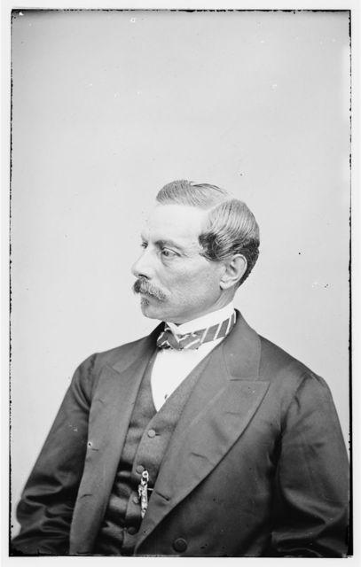 Gen. Pierre G.T. Beauregard, CSA
