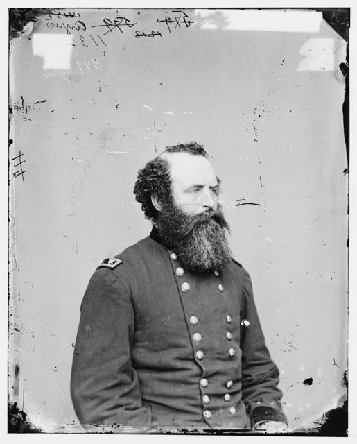 Gen. R.B. Ayres