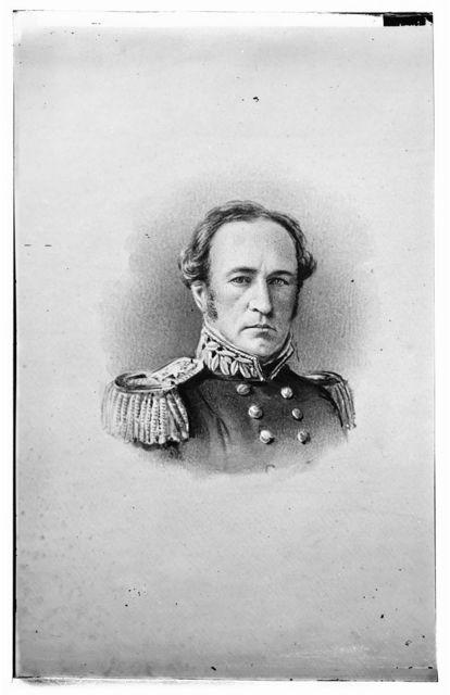 Gen. Robert Patterson U.S.A.
