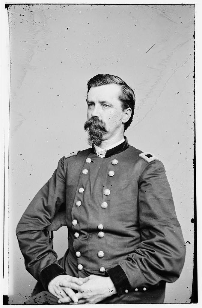 Gen. R.S. Foster