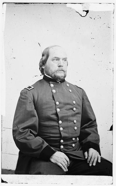 Gen. Rufus Ingalls