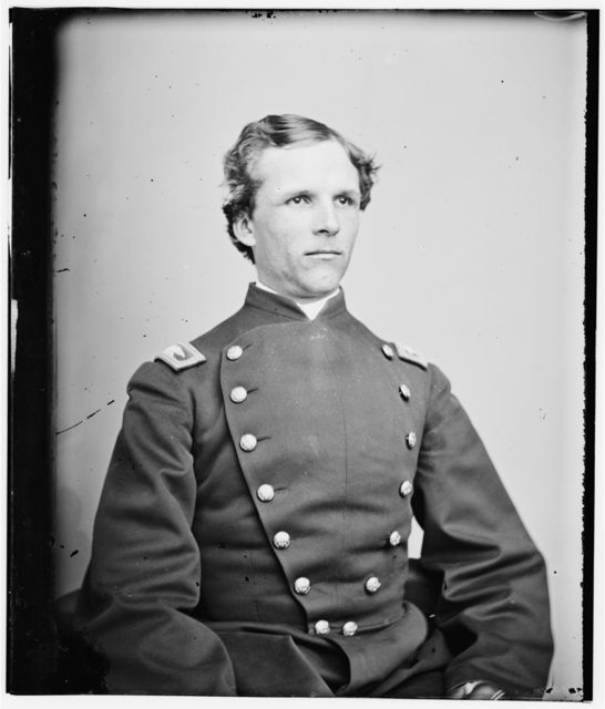 Gen. S. Chapman Armstrong, Founder of Hampton Institute