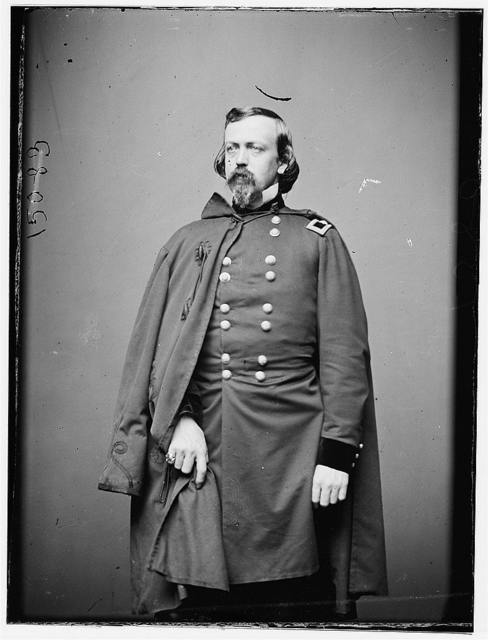 Gen. Stone USA