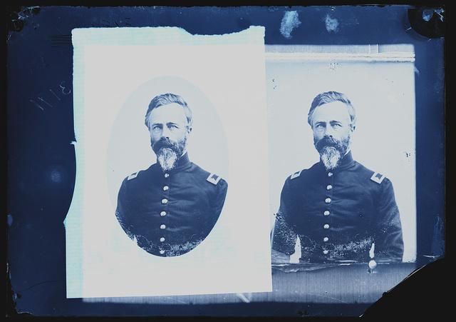 Gen. Thomas Williams