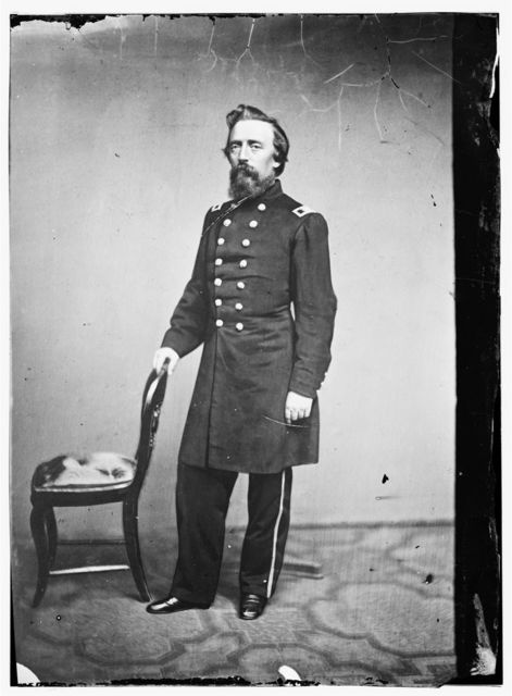 Gen. Walter C. Whittaker, Col. 6th Ky. Inf., U.S.A.