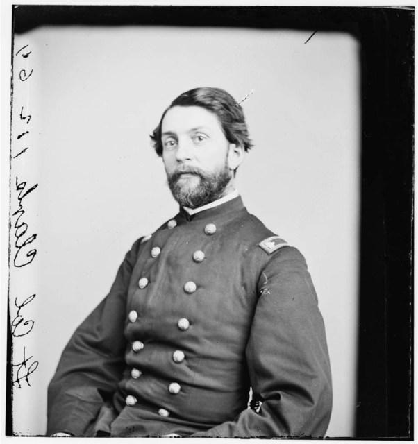 Gen. W.T. Clark