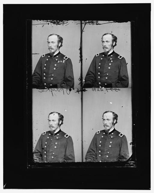 General Emerson Opdycke, U.S.A.