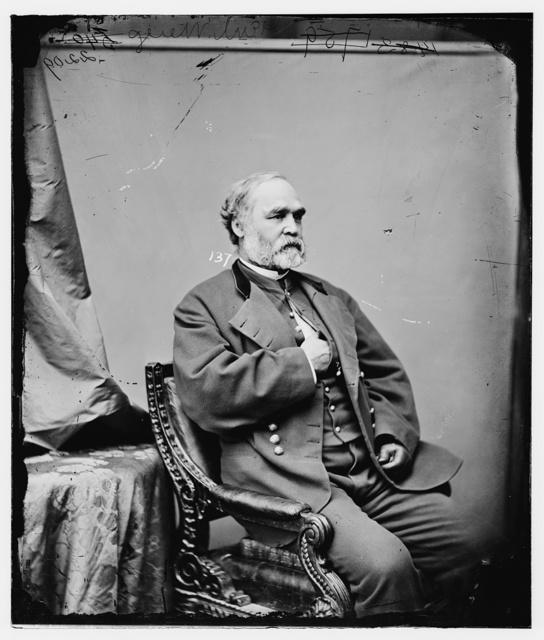 General M. C. Meigs, U.S.A.