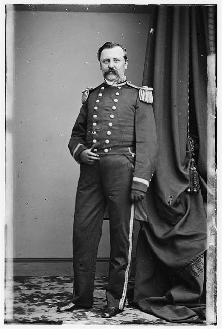 Gwin, Lt. Comdr William