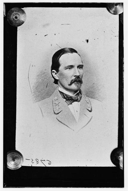 Henry Heth, Col. 45th Va. Inf., C.S.A.