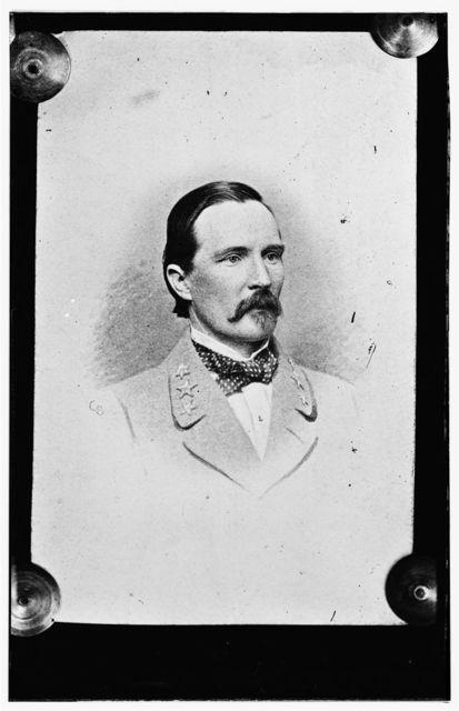 Henry Heth, C.S.A.