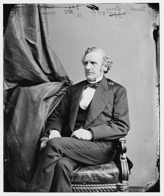 Hon. Aaron Fufe Perry of Ohio