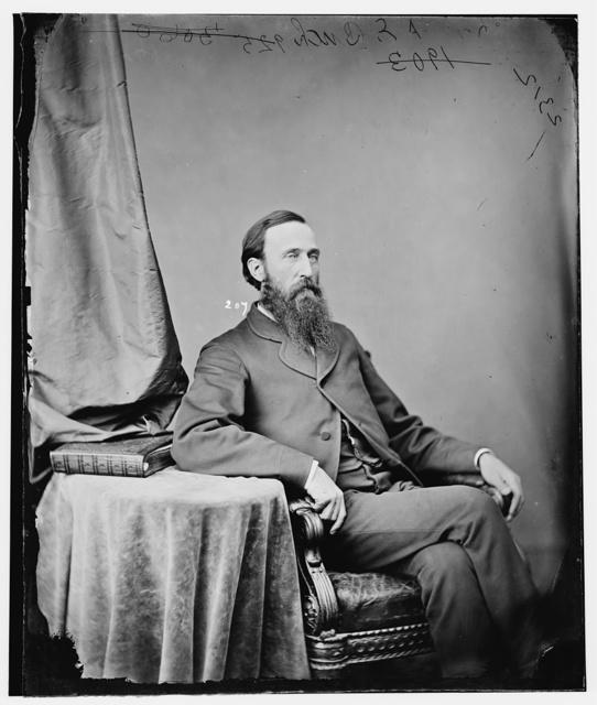 Hon. Alfred Eliab Buck of Ala