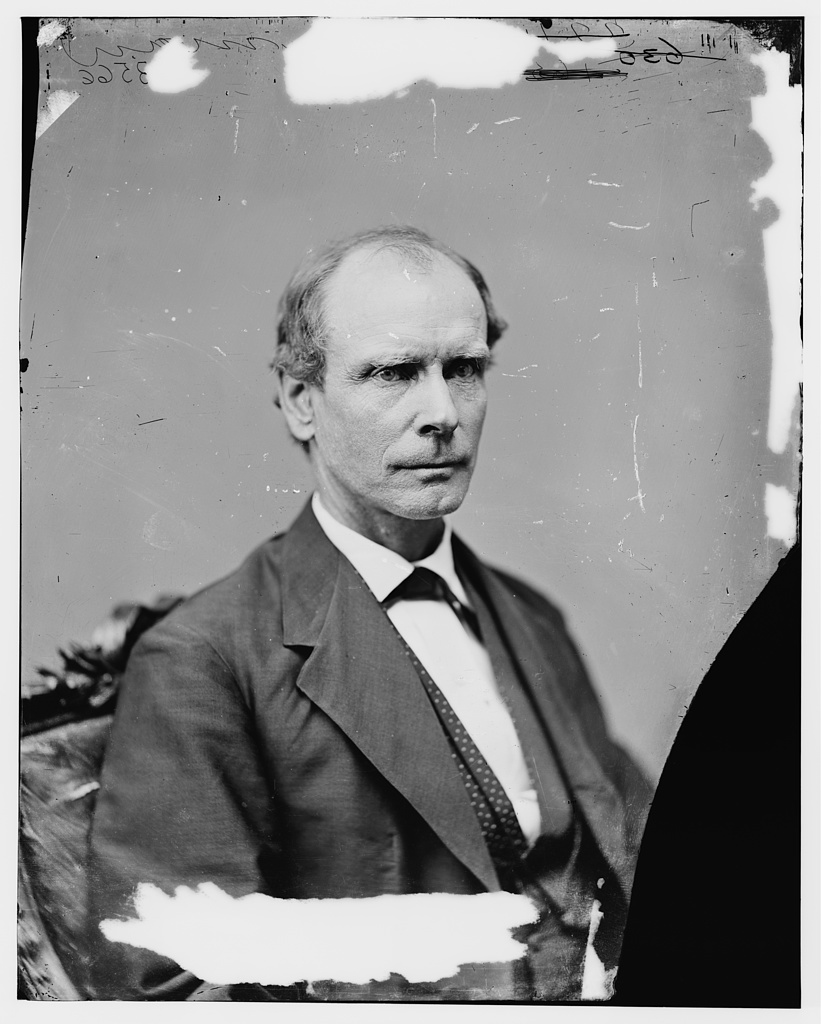 Hon. Amos Ackerman