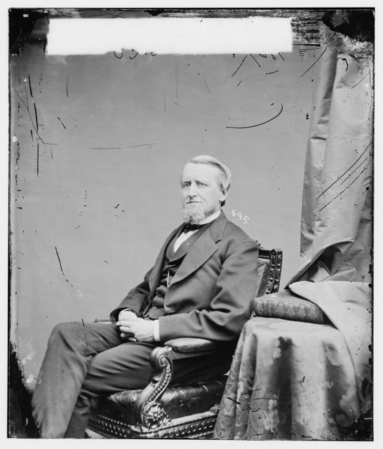 Hon. Burton Chauncey Cook of Ill.