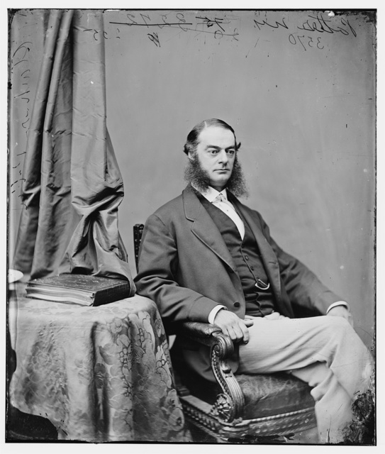 Hon. Clarkson Potter of N.Y.