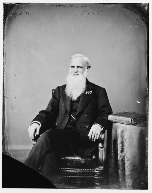 Hon. David Atwood of Wisc.
