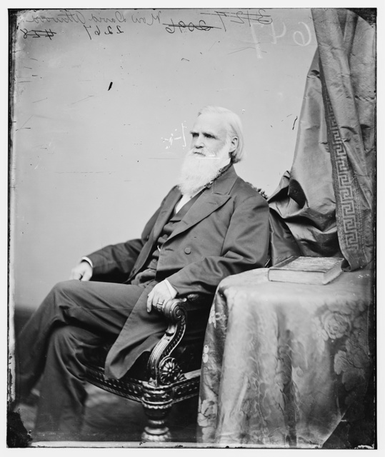 Hon. David Atwood of Wisc