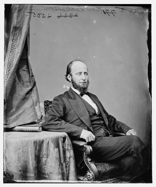 Hon. Dickinson