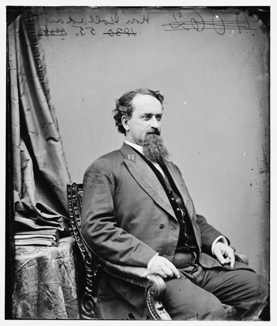 Hon. Edward Isaac Golladay of Tenn.