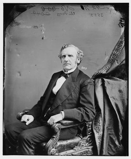 Hon. Eli Perry of N.Y.