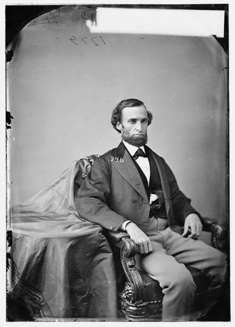Hon. Erasmus Williams Beck of Georgia