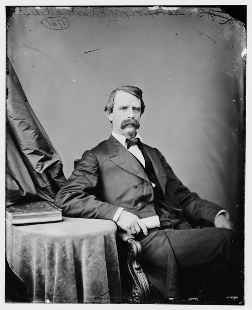 Hon. Erastus Wells of Mo.