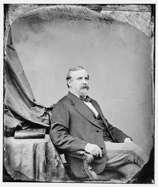 Hon. Francis Edwin Shober of N.C.