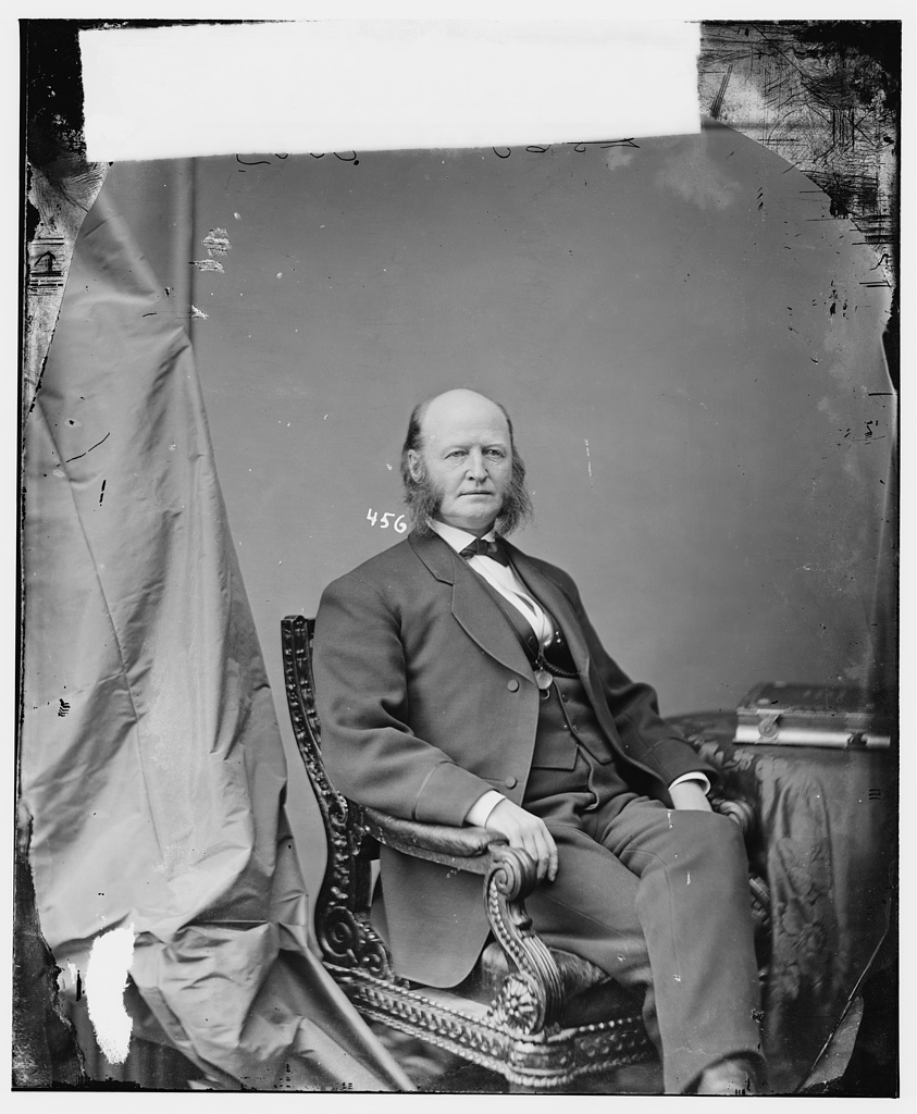 Hon. Frederick Enoch Woodbridge of Vermont
