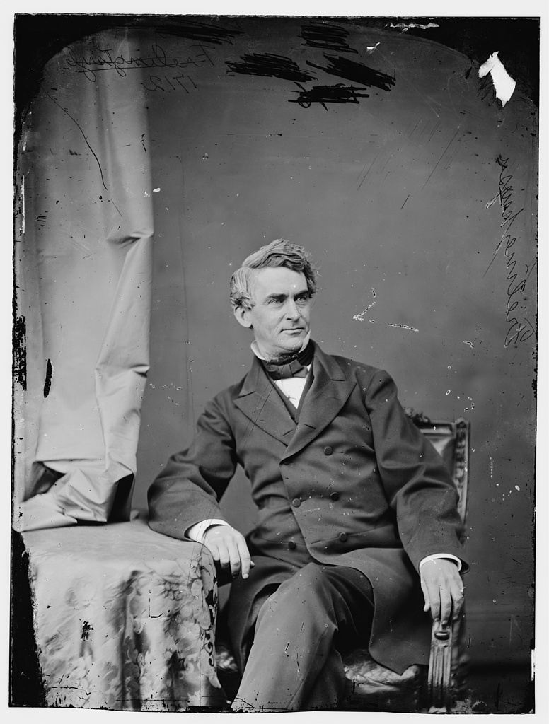 Hon. Frederick Theodore Frelinghuysen of N.J.