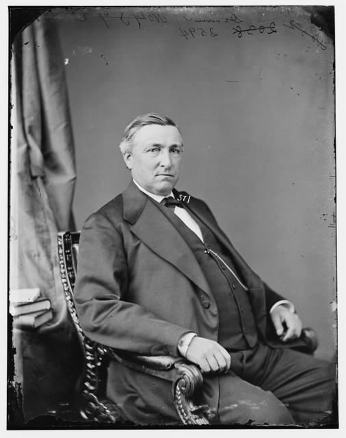 Hon. George R. Dennis of Md.