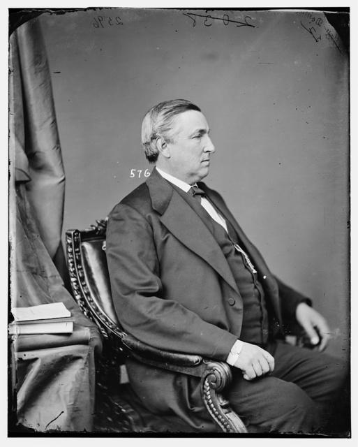 Hon. George Robertson Dennis of Md