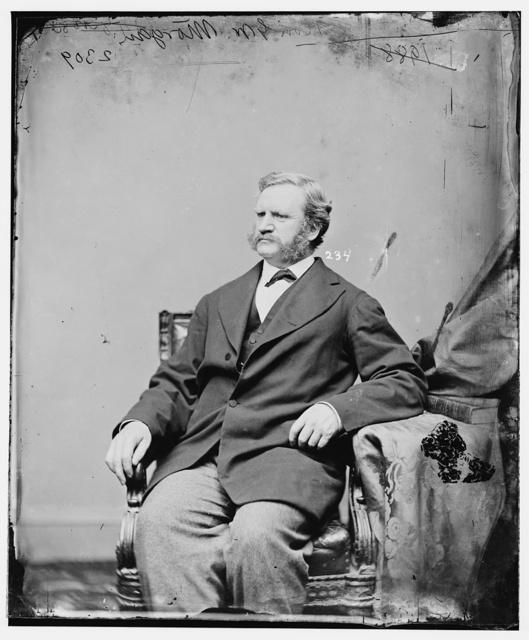 Hon. George Washington Morgan of Ohio