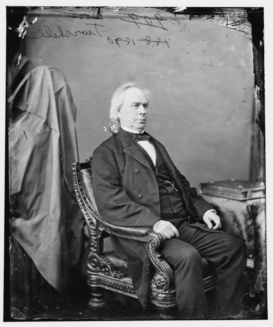 Hon. Ginery Twichell, of Mass.